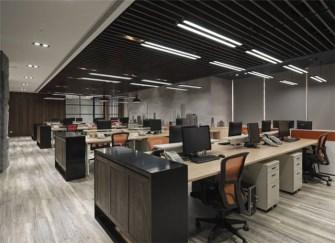 南宁办公室装修费用 南宁高性价比办公室装修攻略