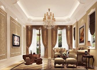 石家庄别墅装修应该注意什么 别墅的装修风格有哪些