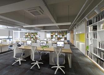 广州办公室装修哪家好 广州办公室装修技巧