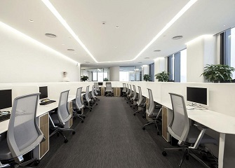 办公室怎么装修设计 办公室装修需要注意什么