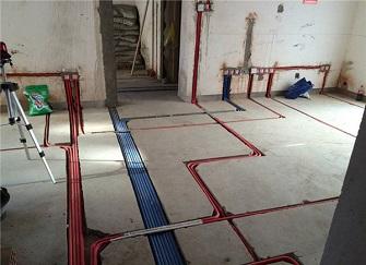 梧州水电装修多少钱一平方 梧州装修水电工人价格表