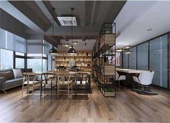 写字楼装修风格的分类 天津写字楼装修常用材料清单
