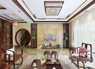 唐山别墅装修费用包括哪些 别墅装修有哪些注意事项