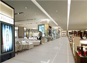 安庆商场装修设计攻略 安庆商场装修公司推荐