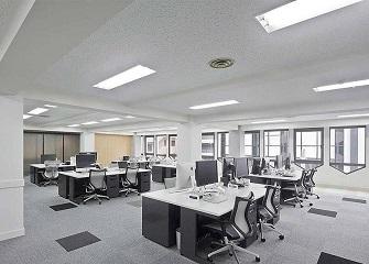 金华办公室装修多少钱一平 金华办公室装修报价明细