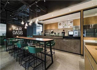 南京店面装修风格怎么选 南京小吃店空间布局技巧