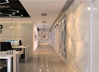 武汉办公室装修公司哪家好 武汉办公室装修效果图