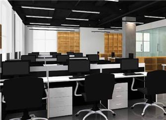 温州办公室装修公司哪家好 温州办公室装修效果图