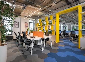 常州办公室装修一般需用哪些材料 公司办公室装修应注意什么