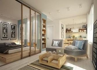 深圳80平米旧房改造全包多少钱 深圳80平米旧房改造墙面注意事项