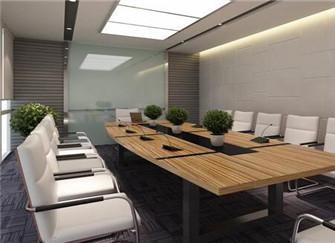武汉办公室装修流程 武汉办公室装修效果图