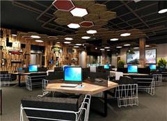 安庆网吧装修一般多少钱 装修一个网吧需要多久