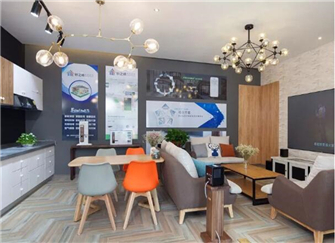 西安办公室装修风格哪种好 西安办公室装修流行趋势