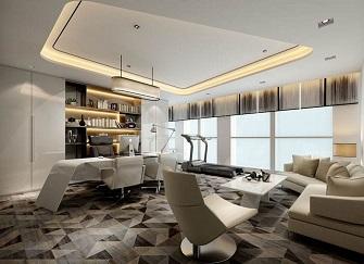 常州办公室装修施工流程 办公空间设计风格有哪些