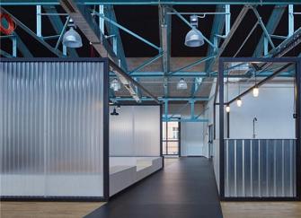 洛阳办公室装修技巧分享 如何选择办公室装修材料