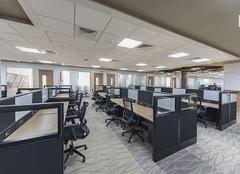 怀远办公室装修价格 怀远办公室装修风水布局