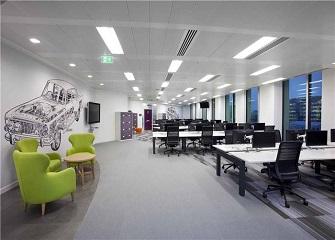 金华办公室装修怎么省钱 办公室装修注意事项有哪些