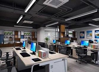 深圳办公室装修多少钱 深圳中式办公室装修注意事项