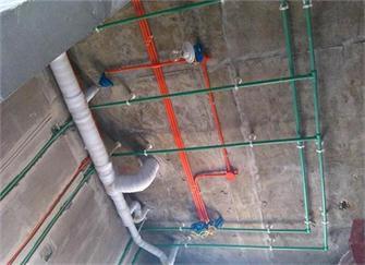 泰州水电装修设计要点 水电改造报价方法