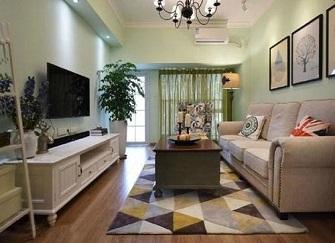 广州新房装修设计要点 广州新房装修设计方案