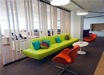 青岛办公室装修注意事项 青岛办公室装修效果图