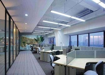 台州办公室装修施工流程 办公室装修施工要点