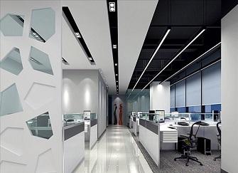 台州写字楼装修如何省钱 写字楼装修有哪些流程