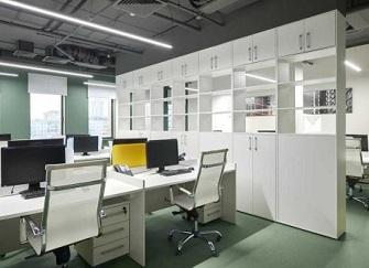 长春办公室装修报价 长春办公室内部装修标准