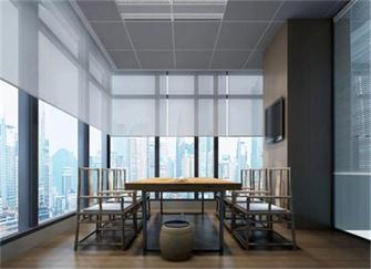 淄博写字楼装修注意事项 如何打造高质量办公空间
