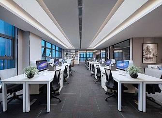 唐山办公室装修需要多少钱一平 办公楼装修需要注意什么
