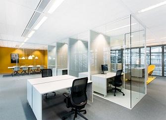 唐山办公楼装修设计标准 办公室装修施工前期准备工作