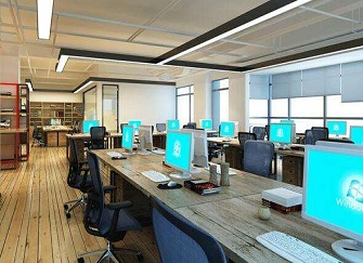 唐山办公室装修的标准是什么 办公室设计的基本要素