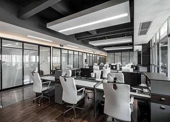 金华办公室装修流程步骤详解 办公室怎么装修设计