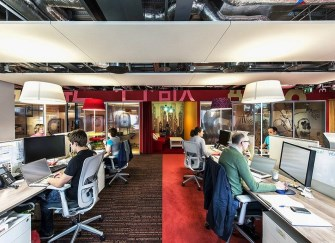 焦作办公室装修3大要点  焦作办公室装修材料选购