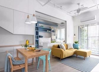 菏泽简装房子大概多少钱 房子简装包含哪些东西