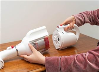小狗吸尘器怎么样 小狗吸尘器怎么清洗