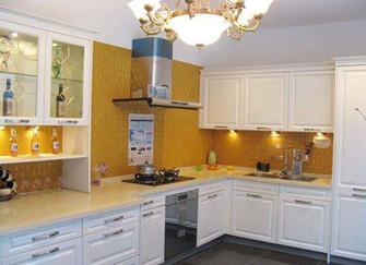 海尔整体厨房质量咋样 海尔整体厨房价格贵不贵