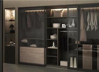 衣柜定制哪个品牌好 衣柜定制十大名牌排名