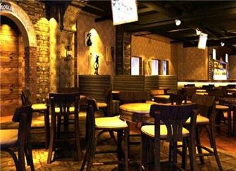 西安酒吧装修风格哪种合适 西安能安静听歌的酒吧