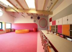 永康幼儿园装修费用 幼儿园装修设计效果图