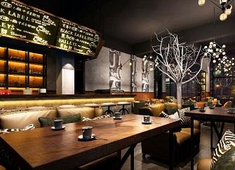 东莞咖啡店装修设计技巧 咖啡店装修风格有哪些