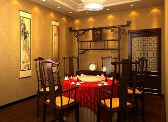 滨海饭店装修公司哪家好 饭店装修风格设计效果图