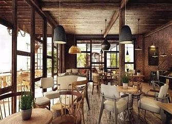 东莞餐饮店装修设计要点 餐饮店装修设计风格有哪些