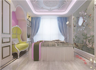 重庆美容店装修效果图 美容店装修技巧有哪些