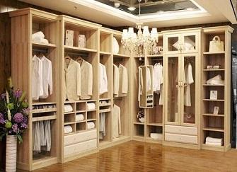 定做衣柜用哪种板材好 欧亚整体衣柜怎么样