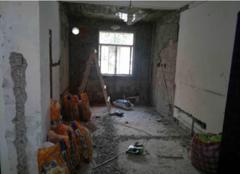 泰安旧房翻新家装项目 泰安旧房装修刷墙