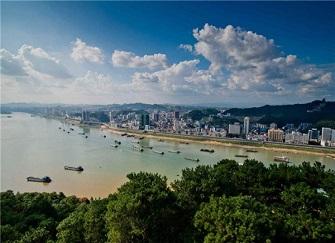 梧州2019发展规划 梧州2019经济增长了吗