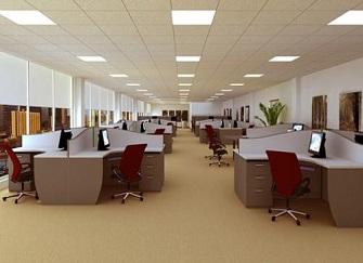 长春厂房装修公司哪家好 厂房装修风格设计效果图