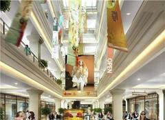 苏州商场装修设计指南 商场装修设计流程