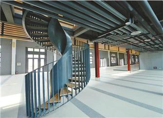 芜湖厂房装修施工流程 厂房装修设计要点